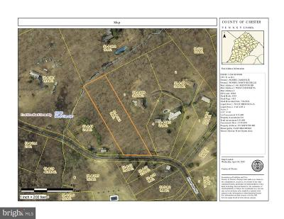 West Chester Residential Lots & Land For Sale: 837 Shenton Road