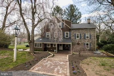 West Chester Single Family Home For Sale: 710 Wilson Circle