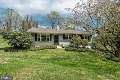 Coatesville PA Single Family Home Active Under Contract: $239,900