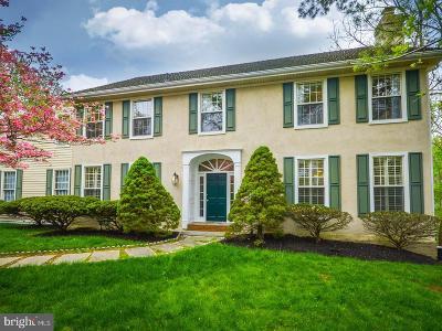 Devon Single Family Home For Sale: 280 Stonegate Drive