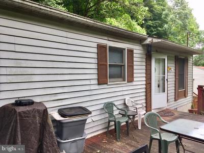 Coatesville PA Single Family Home For Sale: $94,900