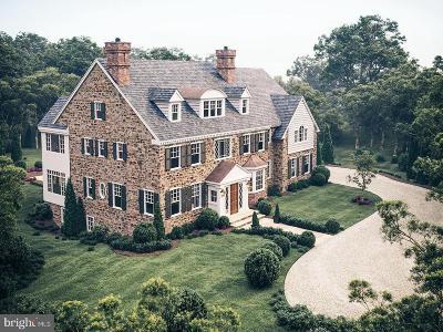 Devon Single Family Home For Sale: 422 S Waterloo Road #LOT 3