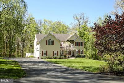 West Chester Single Family Home For Sale: 662 Reservoir Road