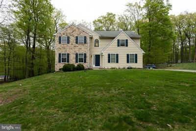 Honey Brook Single Family Home For Sale: 106 Acorn Way