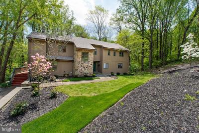 Chadds Ford Single Family Home For Sale: 122 Shadow Lane