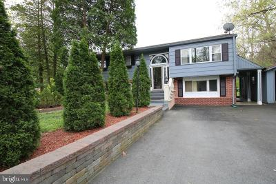 Malvern Single Family Home For Sale: 152 Sproul Road
