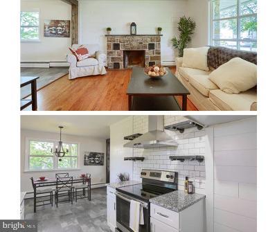 Phoenixville Single Family Home For Sale: 524 Emmett Street
