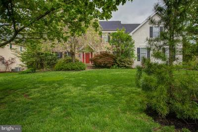 Berwyn Single Family Home For Sale: 1168 Pebble Spring Drive