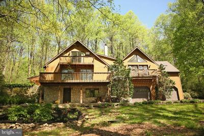 Glenmoore Single Family Home For Sale: 2127 Fairview Road