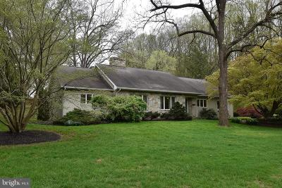 Single Family Home For Sale: 51 Walter Road