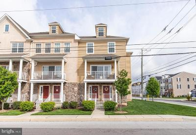 West Chester Townhouse For Sale: 174 Justin Drive #30