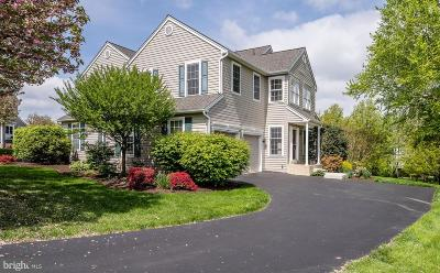 West Chester Single Family Home For Sale: 840 Arden Court