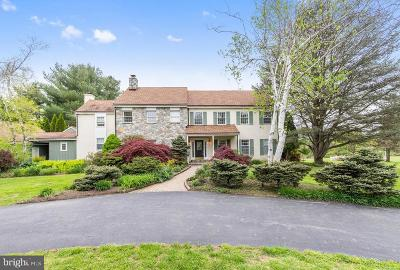 West Chester Single Family Home For Sale: 1731 Hunter Circle