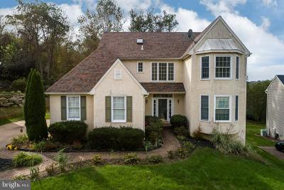 West Chester Single Family Home For Sale: 955 Garlington Circle