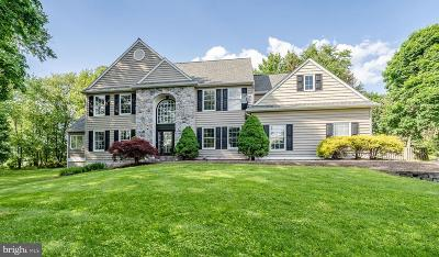 Spring City PA Single Family Home For Sale: $585,000