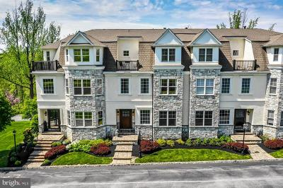 West Chester Townhouse For Sale: 1511 Links Drive