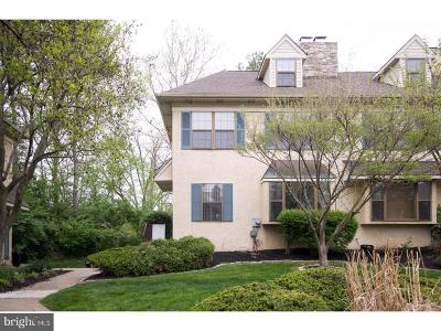 Chesterbrook Rental For Rent: 62 Iroquois Court