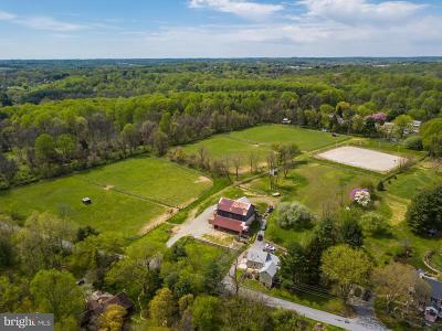 Landenberg Single Family Home For Sale: 219 Mercer Mill Road