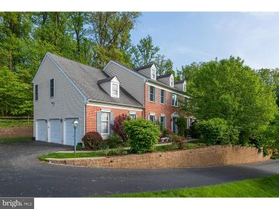 Phoenixville Single Family Home For Sale: 477 Springview Lane