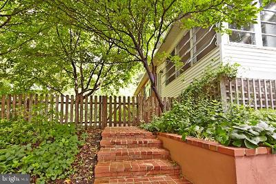 West Grove Single Family Home For Sale: 366 Chatham Road