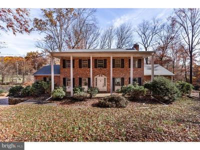Exton Single Family Home For Sale: 108 Township Line Road