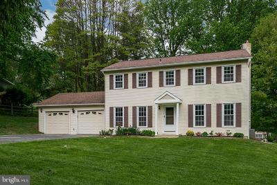 Downingtown Single Family Home Active Under Contract: 1469 Federal Drive