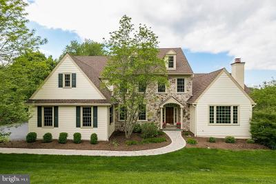West Chester Single Family Home For Sale: 928 Copes Lane
