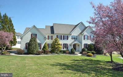 West Chester Single Family Home For Sale: 1009 Edgemill Way