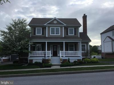 Chester Springs Single Family Home For Sale: 1010 Linden Avenue