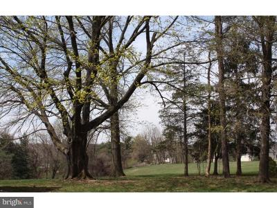 West Chester Residential Lots & Land For Sale: Lot 01 Old Wilmington Pike