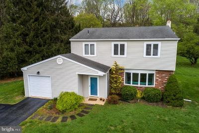 West Chester Single Family Home For Sale: 713 Cynthia Lane