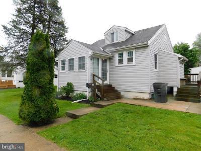 West Grove Single Family Home For Sale: 202 Walnut Avenue