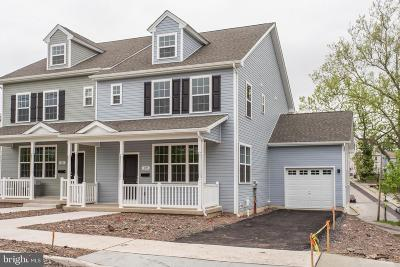 Phoenixville Single Family Home For Sale: 29 Richards Lane #LOT 8