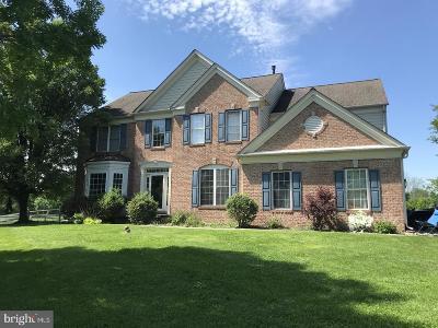 Phoenixville Single Family Home For Sale: 32 Saddlebrook Lane
