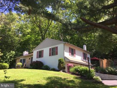Phoenixville Single Family Home For Sale: 49 Aldian Road