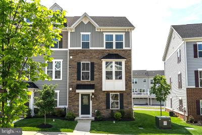 Townhouse For Sale: 218 Patriots Path
