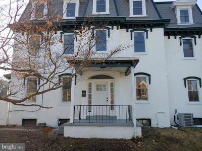 Downingtown Single Family Home For Sale: 421 W Lancaster Avenue