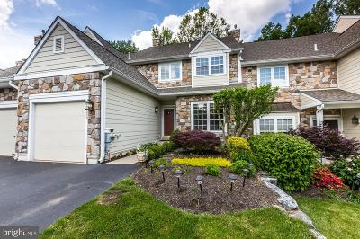 Chester County Condo For Sale: 155 Daylesford Boulevard