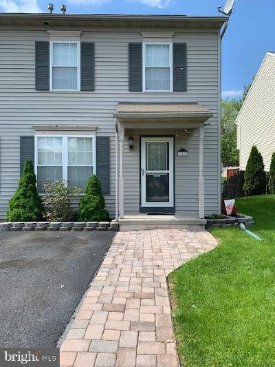 Chester County Single Family Home For Sale: 989 Chestnut Street