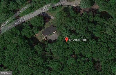 Downingtown Residential Lots & Land For Sale: Shadyside Road