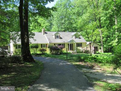Single Family Home For Sale: 10 Wood Valley Lane