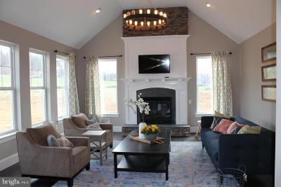 Nottingham Single Family Home For Sale: 326 Lees Bridge Road