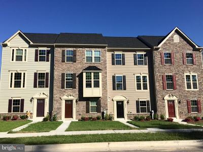 West Chester Townhouse For Sale: 1001 Peabody Way