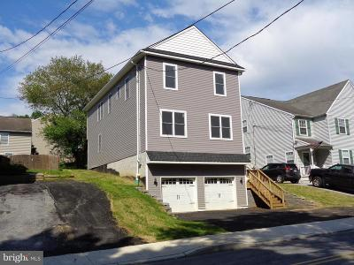 Downingtown PA Single Family Home For Sale: $450,000