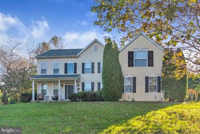 Single Family Home For Sale: 712 Garden Drive