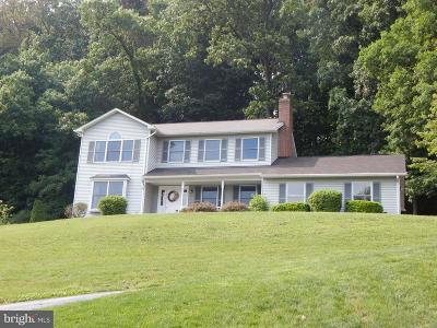 Exton Single Family Home For Sale: 303 S Balderston Drive