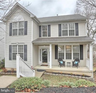 Coatesville Single Family Home For Sale: 839 Oak Street
