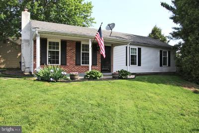 Downingtown Single Family Home For Sale: 8 Highland Court