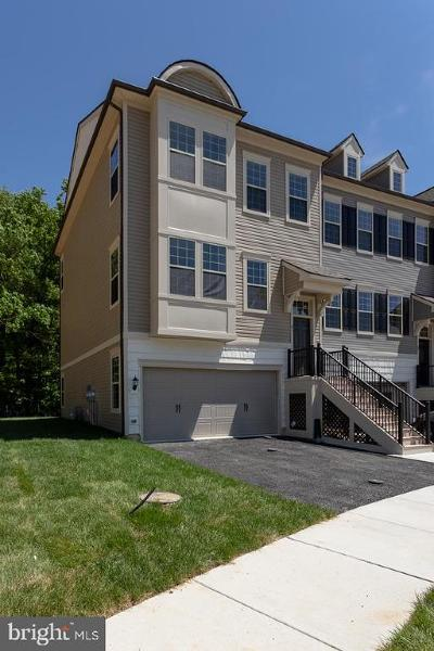Downingtown PA Townhouse For Sale: $499,990