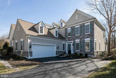 West Chester Townhouse For Sale: 1701 Hibberd Lane